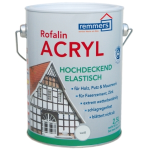 REMMERS ROFALIN ACRYLIC Image