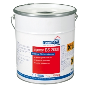 REMMERS EPOXY BS2000 Image