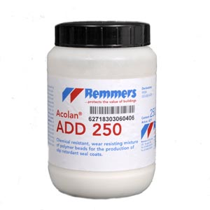 REMMERS ADD 250 - Hard Polymer Beads Image