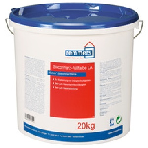 REMMERS SILICONE RESIN FILLING PAINT LA Image