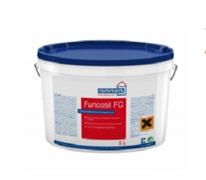 REMMERS FACADE CLEANING PASTE Image