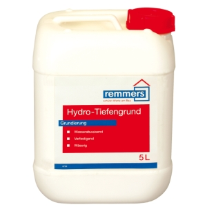 REMMERS Hydro Deep Primer Image