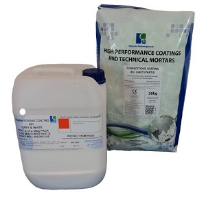 FTL CEMENTITIOUS COATING 851 Image
