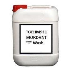 Tor Mordant/T-Wash Image