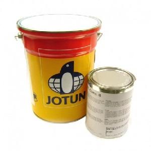 JOTUN BARRIER - Zinc Rich Epoxy Primer Image