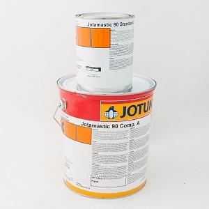JOTAMASTIC 90 Surface Tolerant Epoxy Image