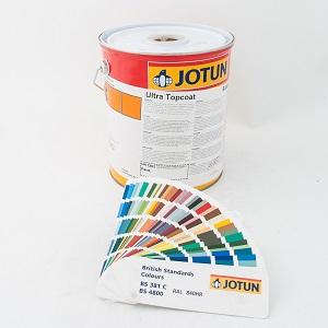 JOTUN ULTRA TOPCOAT Image