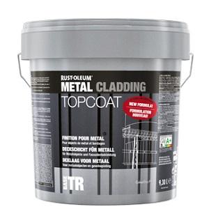 RUSTOLEUM METAL CLADDING TOPCOAT Image
