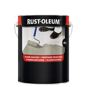 RUSTOLEUM FLOOR PAINT Image