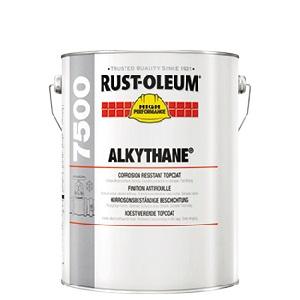 RUSTOLEUM ALKYTHANE Image