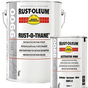 RUSTOLEUM 9900 Image