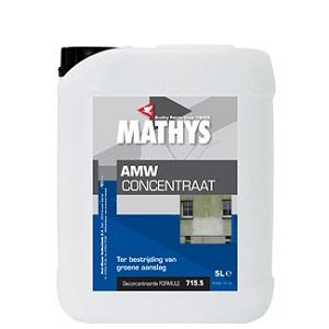 W/BASED ANTI FUNGICIDAL WASH Image