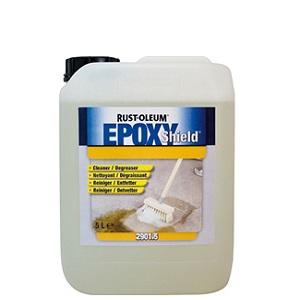 RUSTOLEUM EPOXYSHIELD CLEANER Image