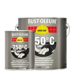 RUSTOLEUM 750°C Heat Resistant Coating Image