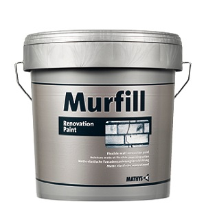 RUSTOLEUM MURFILL RENOVATION PAINT Image