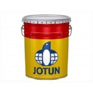 JOTUN JOTAMASTIC PLUS ALU- 18L 2p surface tolerant epoxy primer Image