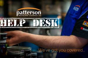 The PPC Help Desk
