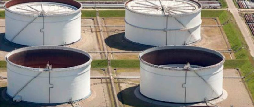 Jotun Tank & Bund Lining systems deliver lasting protection