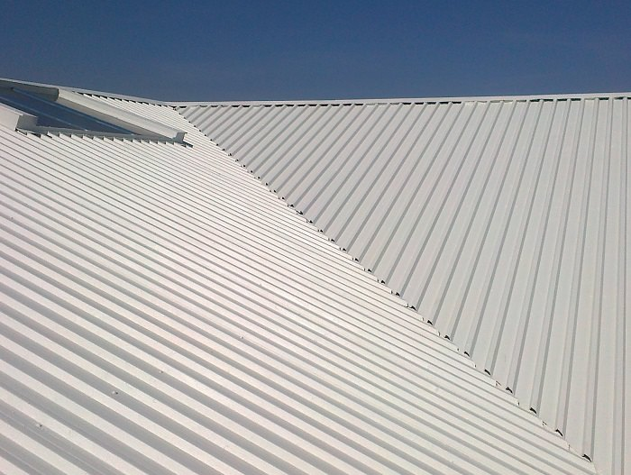 Liquid Roofing Pitched Roofs Patterson Protective Coatings