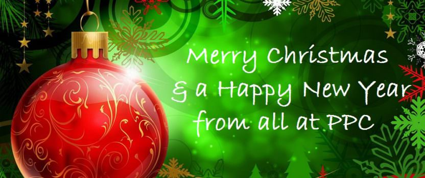 Merry Christmas & a Happy & Prosperous New Year