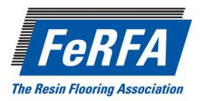 What is FeRFA - The Resin Flooring Association
