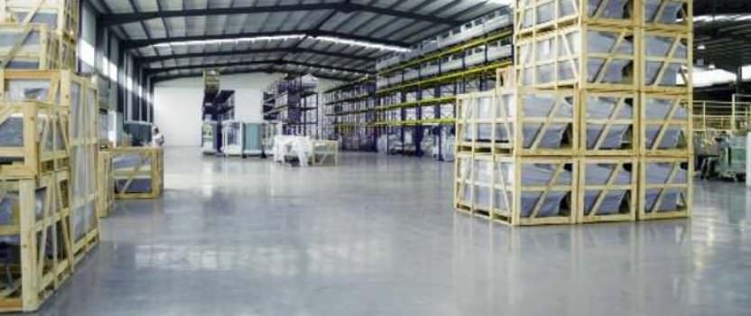 Remmers Resin Flooring Systems