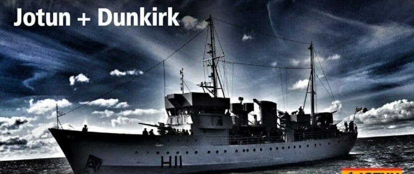 Jotun and Dunkirk