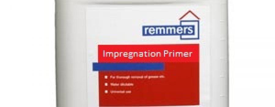 REMMERS IMPREGNATION PRIMER