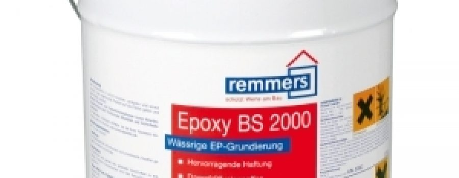 REMMERS EPOXY BS2000