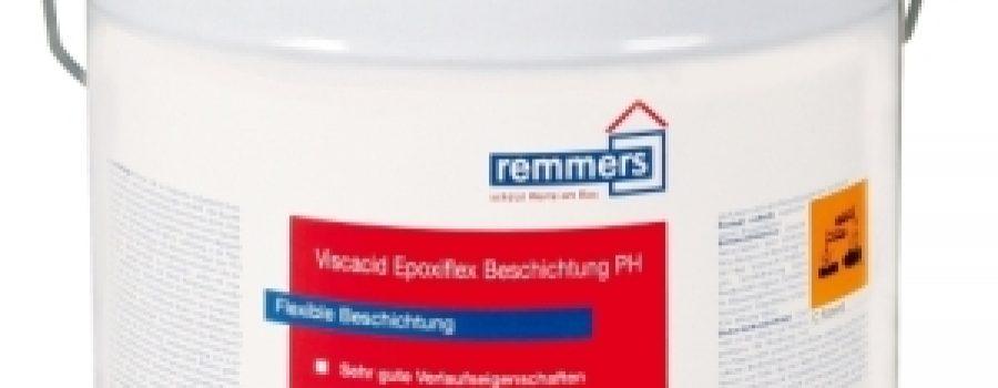 REMMERS Epoxyflex Coating PH Kit