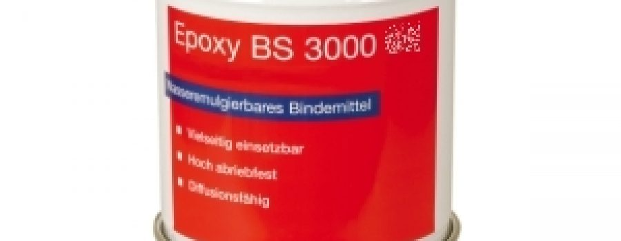 REMMERS EPOXY BS3000M