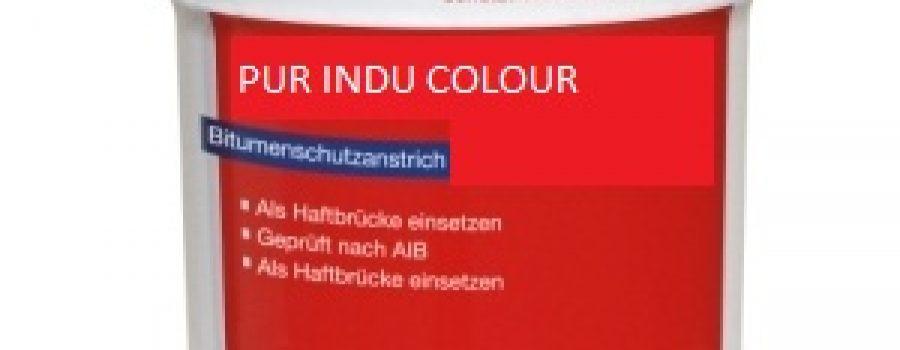 REMMERS PUR Indu Colour D40