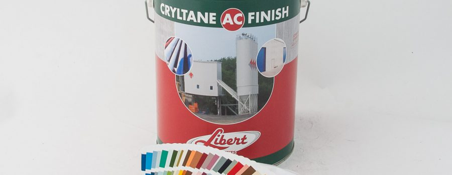 LIBERT CRYLTANE AC- Super adhesive primer/finish