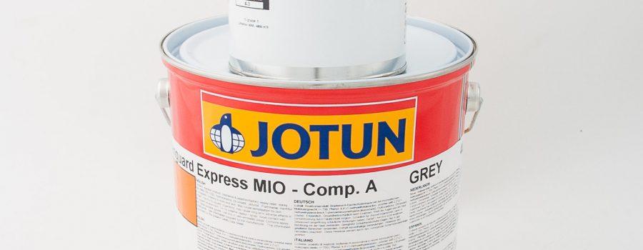 JOTUN PENGUARD EXPRESS MI0 – Epoxy Primer