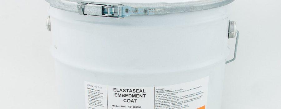 TOR ELASTASEAL EMBEDMENT COAT