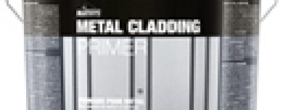 RUSTOLEUM METAL CLADDING PRIMER