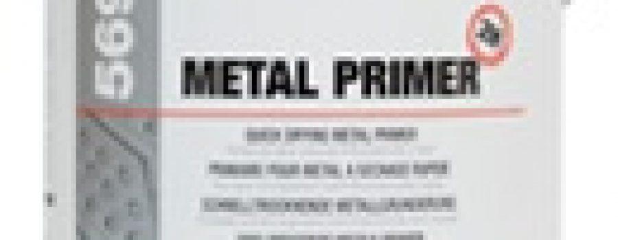 RUSTOLEUM 569 METAL PRIMER