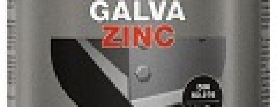 RUSTOLEUM GALVA ZINC