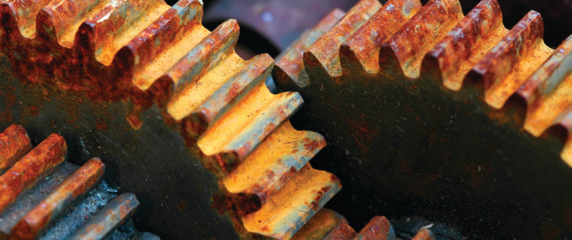 What is corrosion and how do we prevent it?