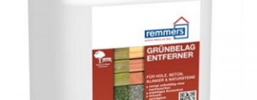 REMMERS Green Growth Remover