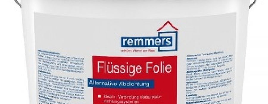 REMMERS LIQUID FOIL