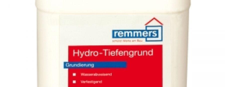 REMMERS Hydro Deep Primer