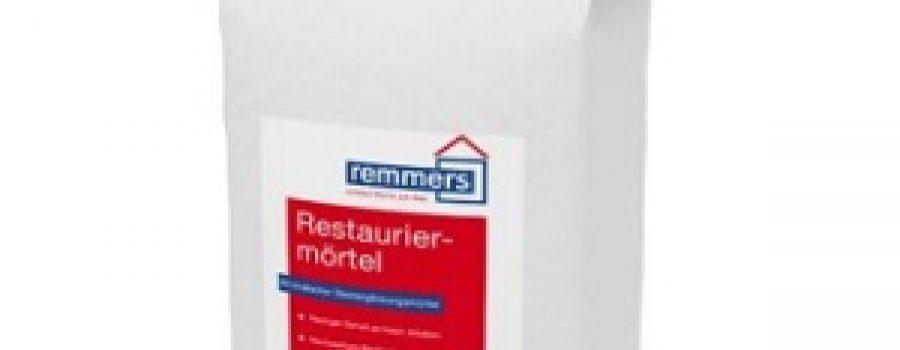 REMMERS Restoration Mortar