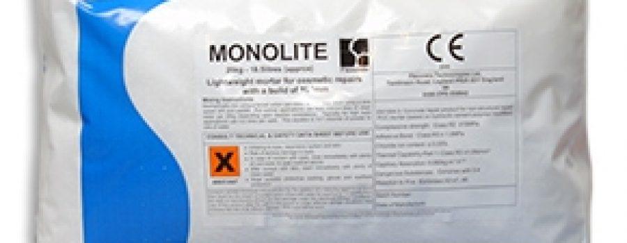 FTL MONOLITE – Repair Mortar