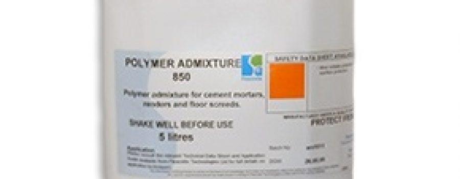 FTL POLYMER ADMIXTURE 850