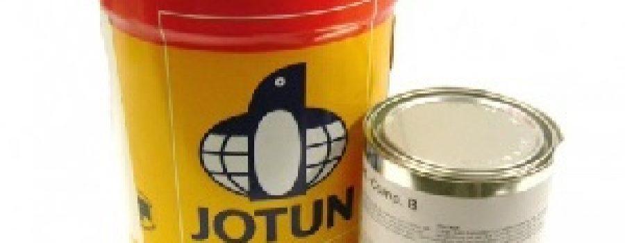 JOTUN BARRIER – Zinc Rich Epoxy Primer