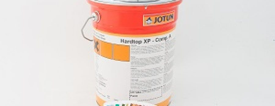 JOTUN HARDTOP – Polyurethane Top Coat