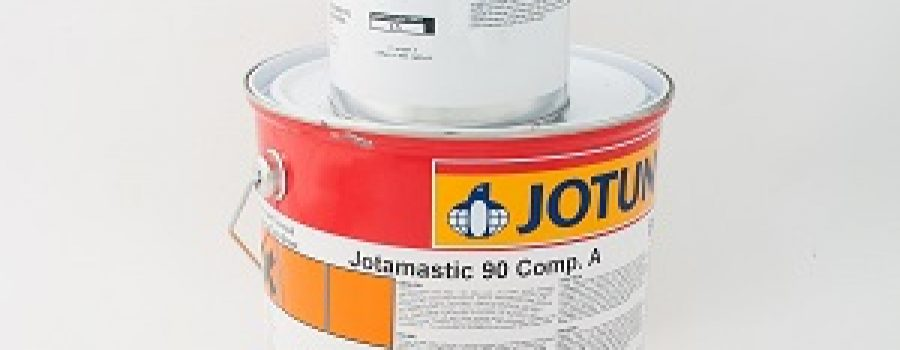 JOTAMASTIC 90 Surface Tolerant Epoxy