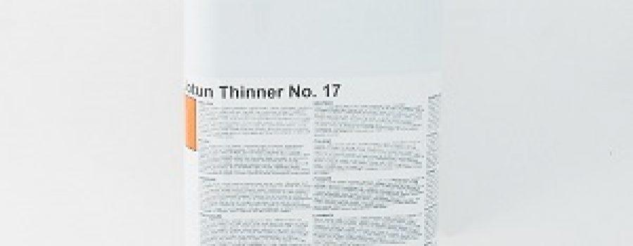 JOTUN THINNERS NO 17