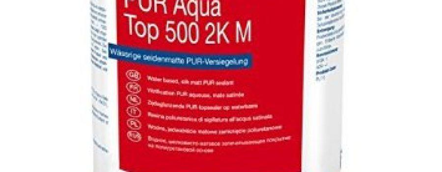 REMMERS PUR AQUA TOP 500 M
